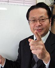 目黒 辰巳 先生