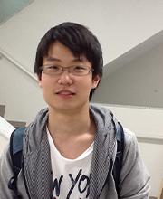 斉藤 尚(さいとう なお)くん