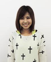 金子 茉央さん