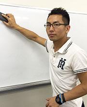 林 靖啓 先生