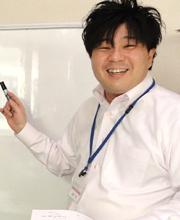 岩﨑 篤 先生