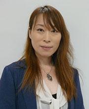 泉井 京子