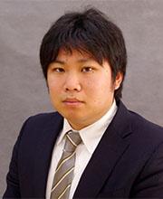 韮澤 嘉陽 先生