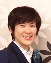若井 京子