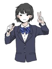 古田 さん
