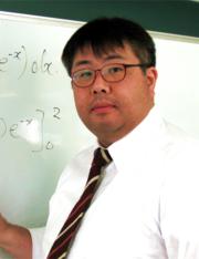 森川 友貴 先生