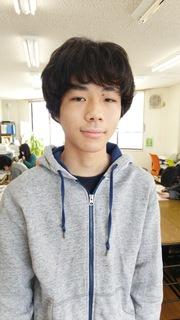 小川 大和 さん