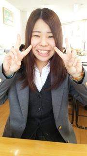 若井 里佳 さん