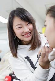 【資格取得】日本メイクアップ技能検定2級/JNECネイリスト技能検定3級