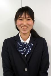 田嶋 玲菜 さん