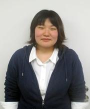 上村 めぐ美 さん
