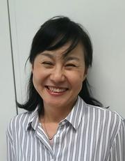 藤岡 陽子
