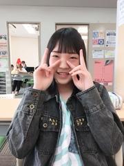 河田 彩理紗 さん