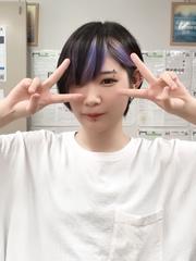 平田 愛 さん