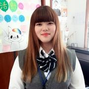 財津萌 さん(卒業生)