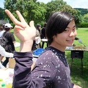 田中大翔くん(卒業生)