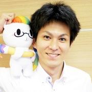 川坂 俊史 先生