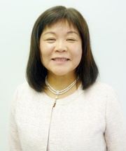 藤田 悦子