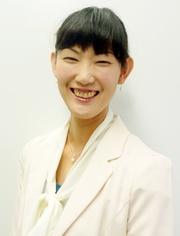 濵田 亜希子 先生