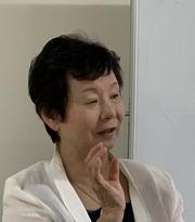 安藤 郁子