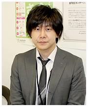髙松 亮平 先生