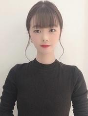 小平 鈴 さん