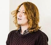 芹沢秀樹 先生