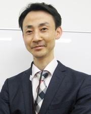 秋元 俊太 先生