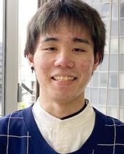 吉崎 さん