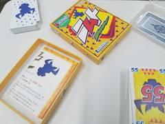 【秋葉原】ゲーム企画って?体験授業