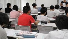 【秋葉原】転入学してきた生徒たちも。。。