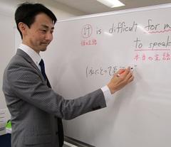 【秋葉原】英語☆数学☆基礎力養成の授業☆実施しています