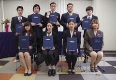【秋葉原】卒業おめでとうございます☆