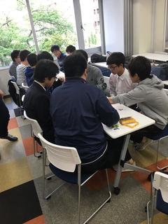 【秋葉原】放課後はゲーム部!