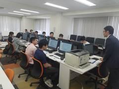 【秋葉原】ロボットプログラミング体験♪
