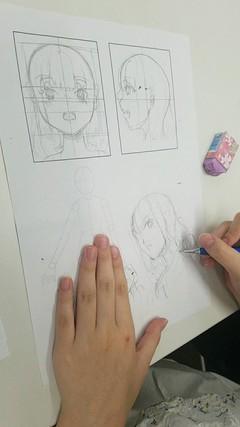 【秋葉原】アタリの取り方 体験授業レポート♪