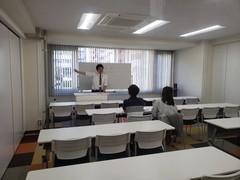 【秋葉原】今日から転校!+授業の様子