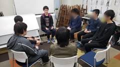 【秋葉原】入試説明会+生徒座談会行いました★
