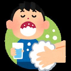 【秋葉原】手洗い・うがいをしましょう★