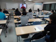 【秋葉原】総合的な学習の時間 スクーリング開催しました