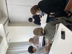 【秋葉原第二】第1回生徒会ミーティング
