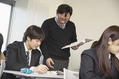 【秋葉原新】9月1日(土)個別入学相談☆受付中