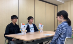 【秋葉原】学校紹介☆生徒インタビュー!