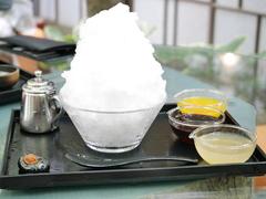 【秋葉原】カキ氷ナツ氷