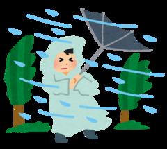 【秋葉原】<7月27日>台風接近に伴う臨時休校のお知らせ