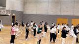 【秋葉原】運動の秋~体育スクーリング~パート2