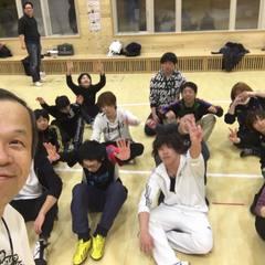【旭川】スポーツの日 写真