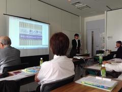 【旭川】旭川市の職員、ケースーワーカ対象の勉強会