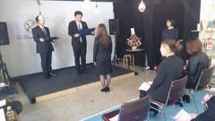 【旭川】卒業おめでとう!!