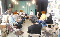 【旭川】フリーキャンパスで人狼カフェ